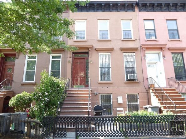 5 bed 3 bath Multi Family at 789A Monroe St Brooklyn, NY, 11221 is for sale at 1.30m - google static map