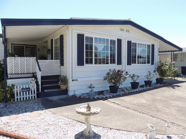 2 bed 2 bath Mobile / Manufactured at 101 Anacapa Dr Santa Rosa, CA, 95403 is for sale at 164k - 1 of 62