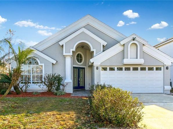 3 bed 2 bath Single Family at 7814 Citrus Island Way Orlando, FL, 32822 is for sale at 265k - 1 of 15