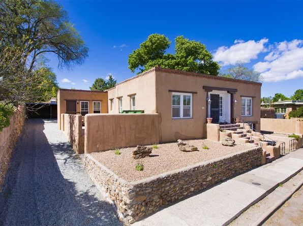 5 bed 5 bath Multi Family at 114 E Buena Vista St Santa Fe, NM, 87505 is for sale at 675k - 1 of 25