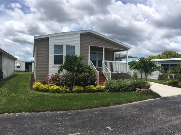 3 bed 2 bath Mobile / Manufactured at 327 Doubloon Dr N Ft Myers, FL, 33917 is for sale at 78k - 1 of 9