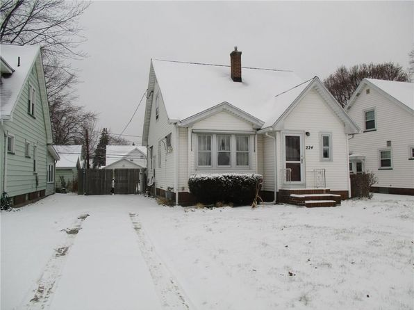2 bed 1 bath Single Family at 224 Seville Dr Irondequoit, NY, 14617 is for sale at 77k - 1 of 15