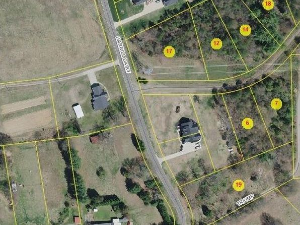 null bed null bath Vacant Land at  Lot 4 Boxwood Ln Forest City, NC, 28043 is for sale at 16k - google static map