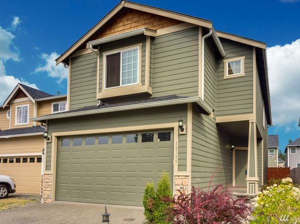 3 bed 2.5 bath Single Family at 18111 75TH AVE E PUYALLUP, WA, 98375 is for sale at 275k - 1 of 19