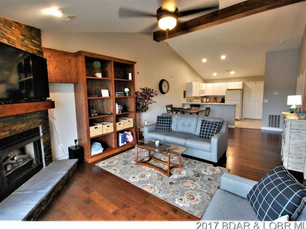 2 bed 2 bath Condo at 1343 Ledges Dr Osage Beach, MO, 65065 is for sale at 125k - 1 of 28