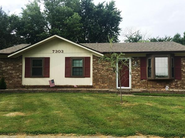 3 bed 1 bath Single Family at 7303 Jonathan Way Louisville, KY, 40228 is for sale at 140k - google static map