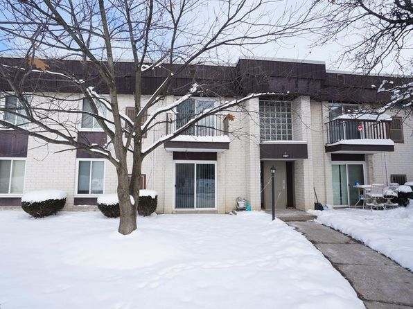 2 bed 1 bath Condo at 8507 N Akins Rd C-5 # 201 North Royalton, OH, 44133 is for sale at 43k - 1 of 16