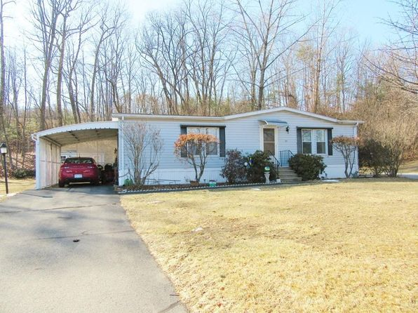 2 bed 2 bath Mobile / Manufactured at 95 Clayton Dr West Springfield, MA, 01089 is for sale at 110k - 1 of 20