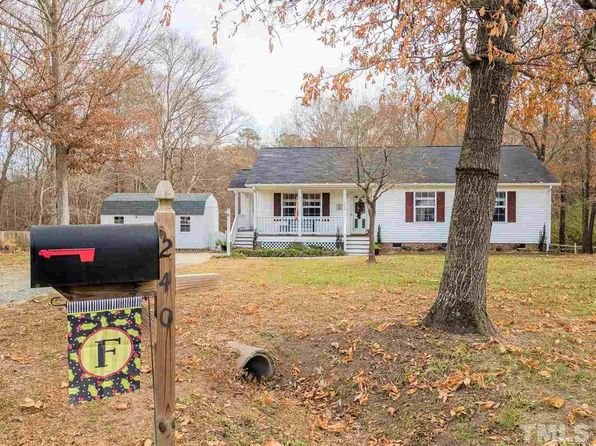 3 bed 2 bath Single Family at 240 Tower Dr Angier, NC, 27501 is for sale at 140k - 1 of 23