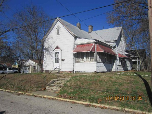 2 bed 1 bath Single Family at 216 E Centennial Ave Boonville, IN, 47601 is for sale at 35k - 1 of 9