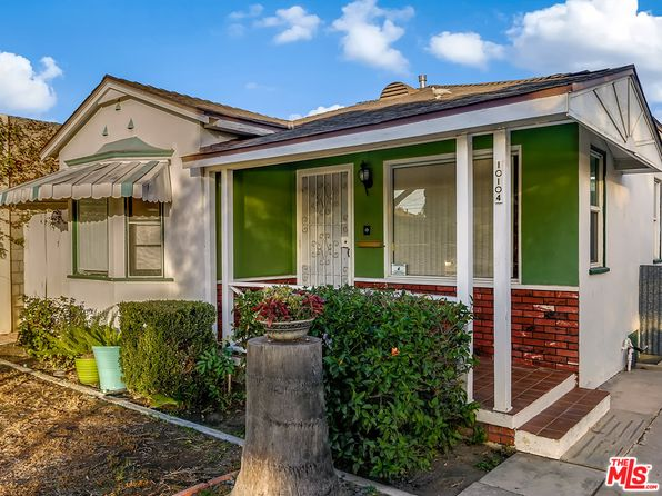 2 bed 1 bath Single Family at 10104 Pinehurst Ave South Gate, CA, 90280 is for sale at 400k - 1 of 21