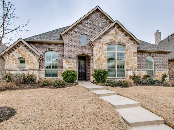 4 bed 4 bath Single Family at 3359 Meadowside Dr Sachse, TX, 75048 is for sale at 409k - 1 of 25