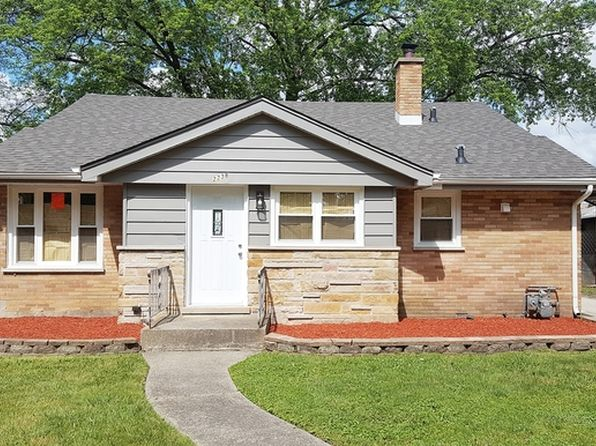 3 bed 2 bath Single Family at 2238 S 18th Ave Broadview, IL, 60155 is for sale at 209k - 1 of 17