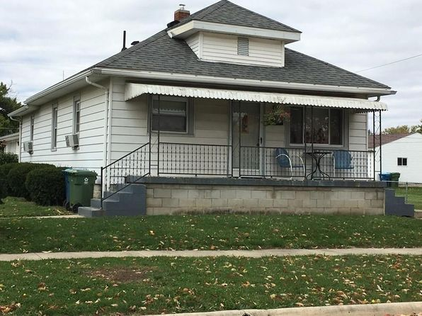 2 bed 2 bath Single Family at 723 3rd Ave Sidney, OH, 45365 is for sale at 76k - 1 of 16