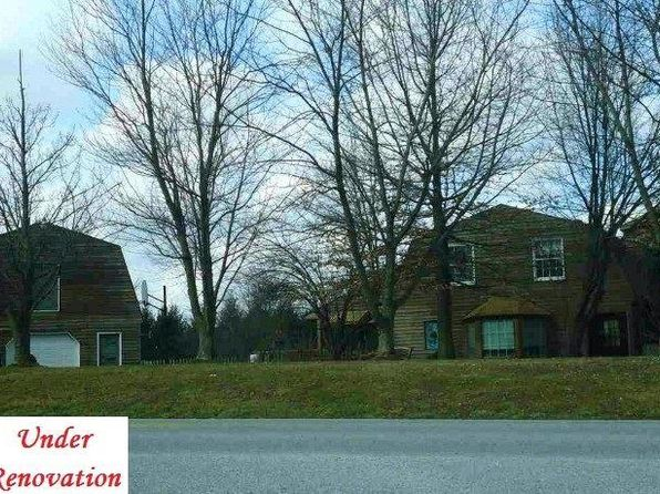 4 bed 1.5 bath Single Family at 2781 Taxville Rd York, PA, 17408 is for sale at 226k - 1 of 24