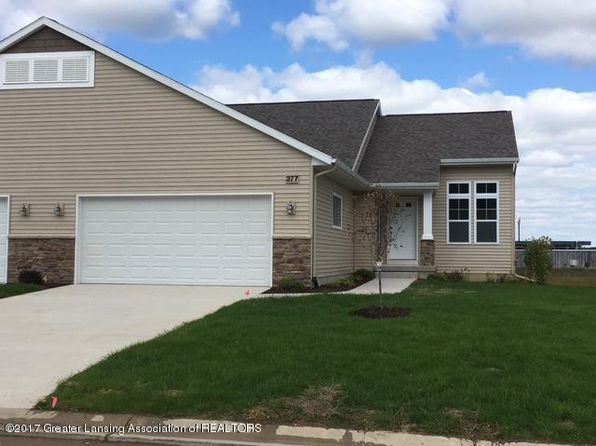 2 bed 2 bath Condo at 377 Barrington Cir Lansing, MI, 48917 is for sale at 217k - 1 of 12