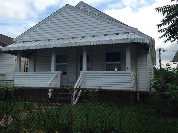 2 bed 1 bath Single Family at 2023 Jefferson Ave Huntington, WV, 25704 is for sale at 45k - 1 of 9