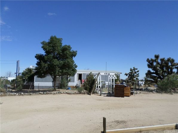 5 bed 4 bath Mobile / Manufactured at 5838 COYOTE RD PHELAN, CA, 92371 is for sale at 150k - 1 of 29