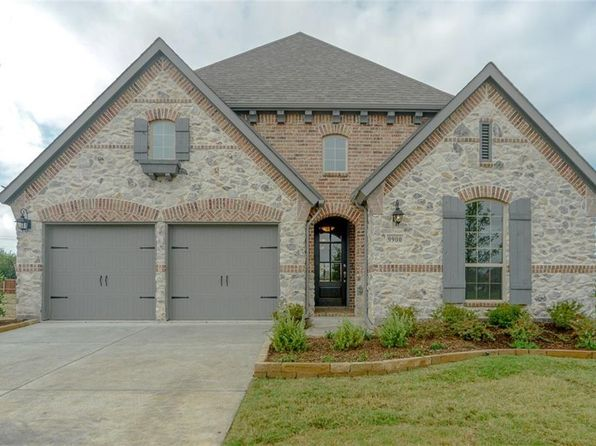 4 bed 3 bath Single Family at 9900 Bitterroot Dr Oak Point, TX, 75068 is for sale at 350k - 1 of 35