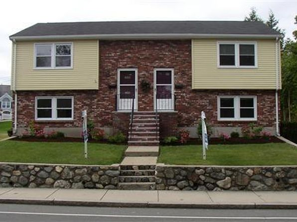 2 bed 1.5 bath Condo at 164 Winn St Woburn, MA, 01801 is for sale at 365k - 1 of 12