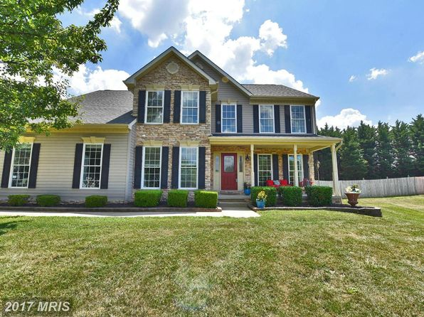 5 bed 4 bath Single Family at 103 Nancy Ct Forest Hill, MD, 21050 is for sale at 539k - 1 of 51