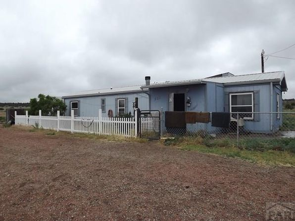 3 bed 2 bath Single Family at 509 County Road 598 Walsenburg, CO, 81089 is for sale at 160k - 1 of 7