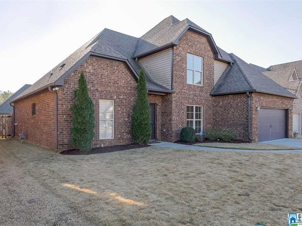 4 bed 3 bath Single Family at 609 Village Way Pelham, AL, 35124 is for sale at 290k - 1 of 50
