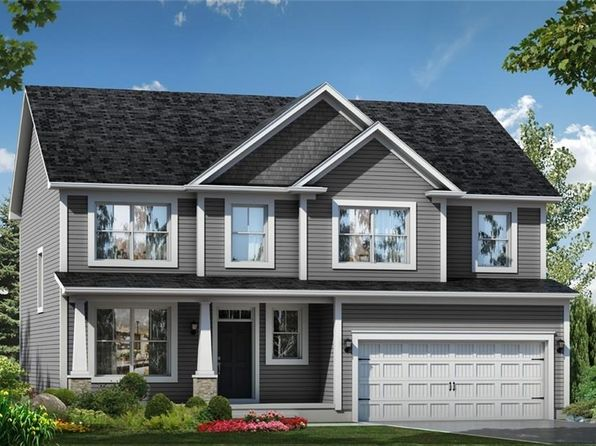 4 bed 3 bath Single Family at 9636 Beaver Watch Path (Lot Clay, NY, 13029 is for sale at 265k - google static map