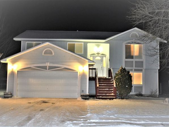 5 bed 2 bath Single Family at 520 Sunset St Saint Anthony, ID, 83445 is for sale at 159k - 1 of 24