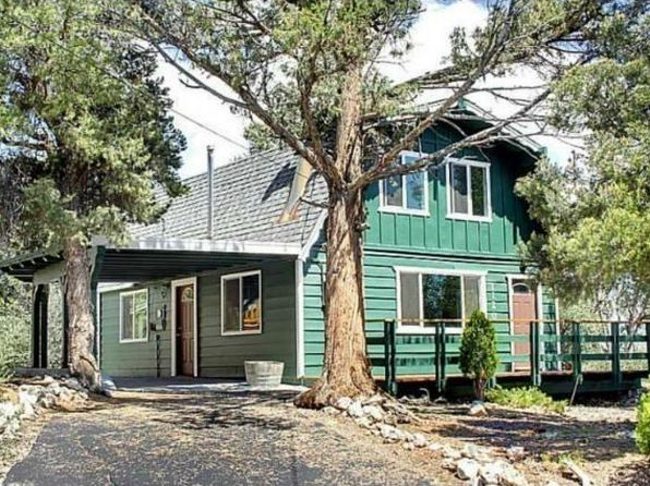 3 bed 2 bath Single Family at 1120 Mount Verde Big Bear, CA, 92314 is for sale at 299k - 1 of 31
