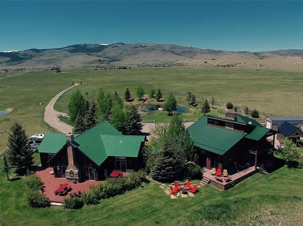 4 bed 4 bath Single Family at  Tbd Bar None Ranch Rd Ennis, MT, 59729 is for sale at 1.27m - 1 of 25