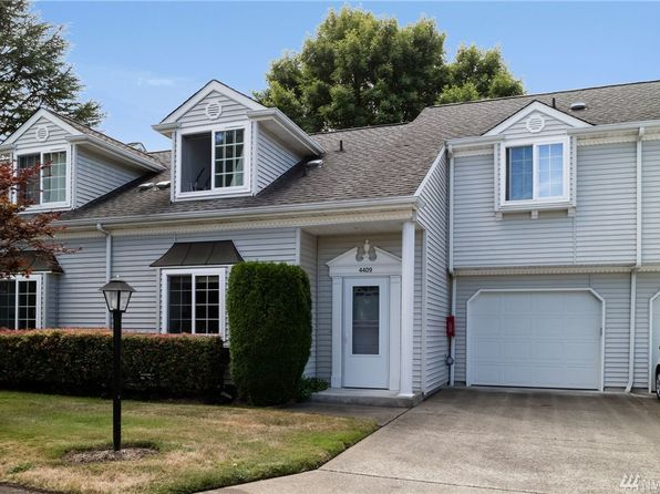 2 bed 1 bath Condo at 4409 Governor Ln SE Olympia, WA, 98501 is for sale at 140k - 1 of 14