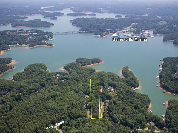 null bed null bath Vacant Land at 3441 FORK RD GAINESVILLE, GA, 30506 is for sale at 199k - 1 of 7