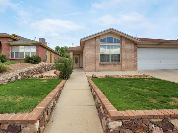 3 bed 2 bath Single Family at 6832 Dakota Ridge Dr El Paso, TX, 79912 is for sale at 138k - 1 of 33
