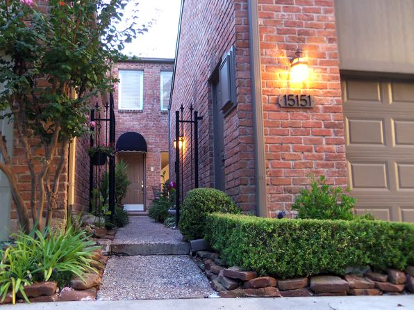 4 bed 3 bath Townhouse at 15151 Kimberley Ct Houston, TX, 77079 is for sale at 225k - 1 of 8
