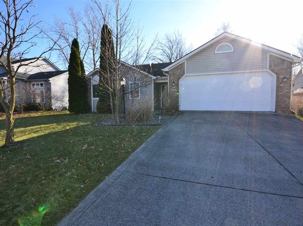 3 bed 2 bath Single Family at 2323 BROKEN OAK RD FORT WAYNE, IN, 46818 is for sale at 160k - 1 of 17