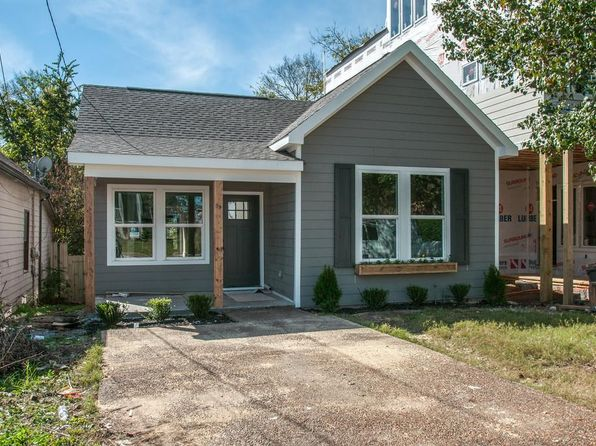 4 bed 2 bath Single Family at 1715 Nassau St Nashville, TN, 37208 is for sale at 400k - 1 of 25
