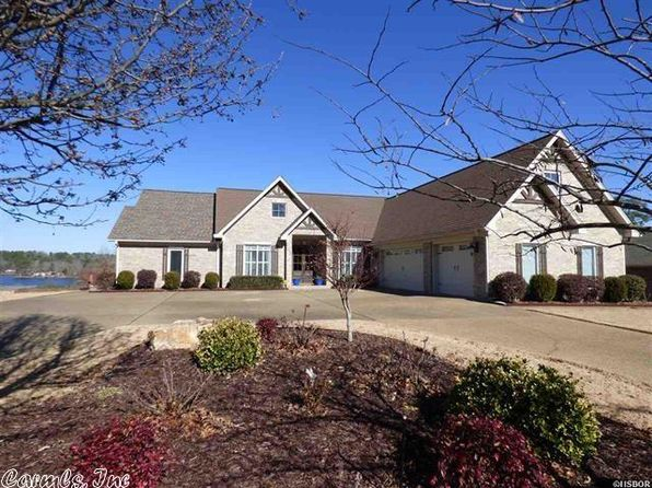 4 bed 4 bath Single Family at 296 Water Oak Cir Hot Springs, AR, 71913 is for sale at 475k - 1 of 25