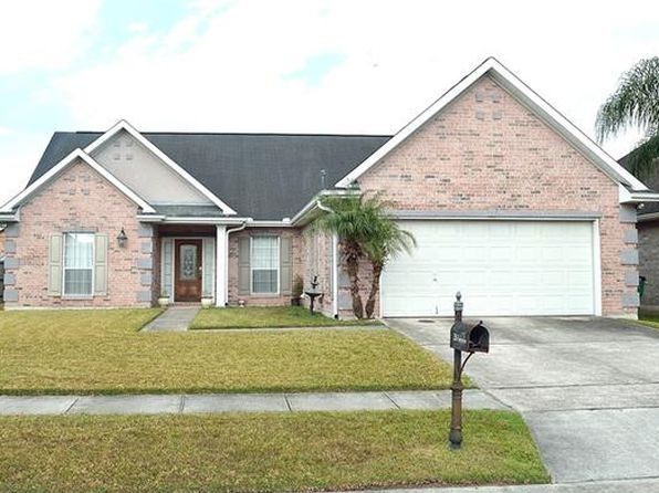 3 bed 2 bath Single Family at 2596 Blue Heron Trce Marrero, LA, 70072 is for sale at 235k - 1 of 17