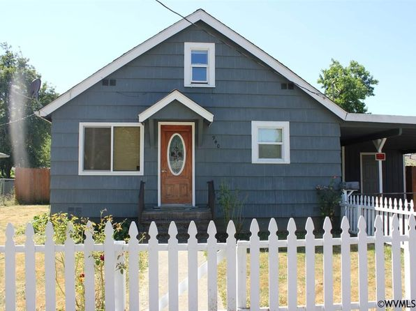 3 bed 2 bath Single Family at 940 14th Ave Sweet Home, OR, 97386 is for sale at 145k - 1 of 20