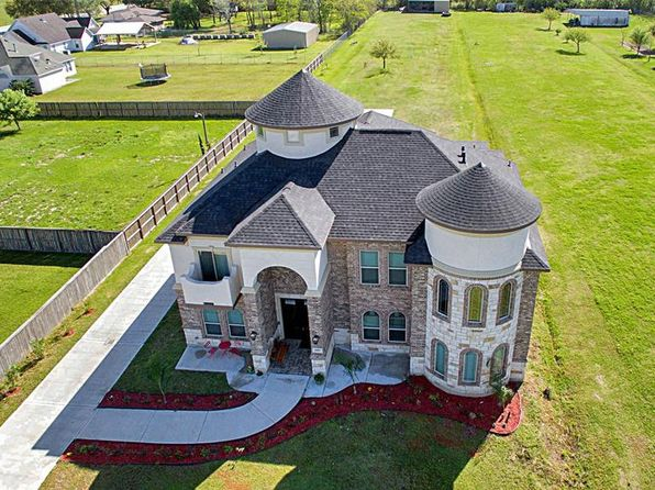 6 bed 5 bath Single Family at 2201 HATFIELD RD PEARLAND, TX, 77581 is for sale at 550k - 1 of 42