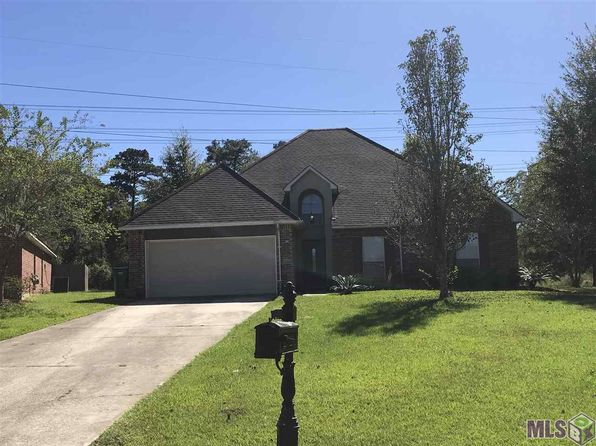 3 bed 2 bath Single Family at 10906 Woodhaven Dr Denham Springs, LA, 70726 is for sale at 200k - 1 of 15