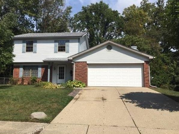 3 bed 2.5 bath Single Family at 4120 Oil Creek Dr Indianapolis, IN, 46268 is for sale at 125k - 1 of 8