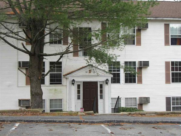 2 bed 1 bath Condo at 20 Wolf Rd D72 Ave Lebanon, NH, 03766 is for sale at 53k - 1 of 3
