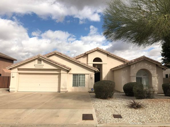 5 bed 3 bath Single Family at 6682 W GROVERS AVE GLENDALE, AZ, 85308 is for sale at 435k - 1 of 39