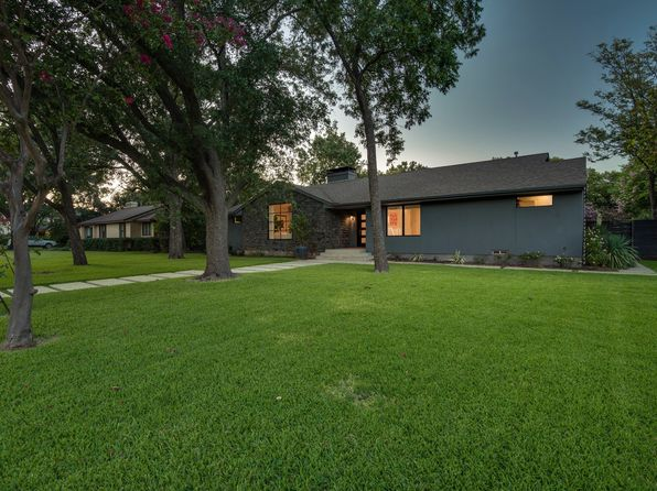 4 bed 5 bath Single Family at 4339 Northcrest Rd Dallas, TX, 75229 is for sale at 995k - 1 of 34