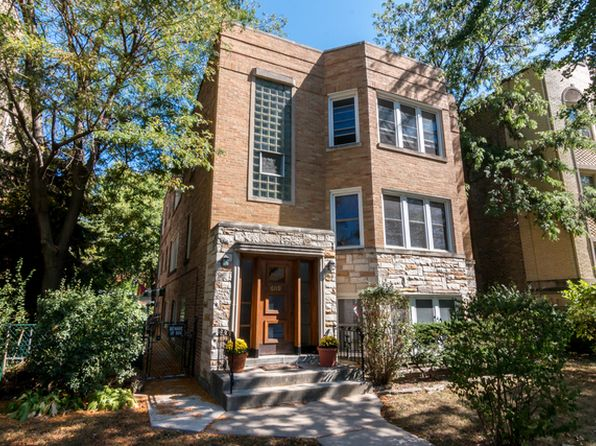 5 bed 5 bath Multi Family at 6119 N Francisco Ave Chicago, IL, 60659 is for sale at 449k - 1 of 28