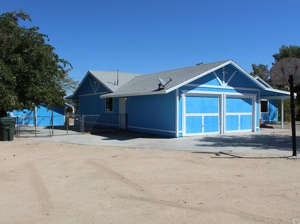 3 bed 2 bath Single Family at 18368 Cocopah Rd Apple Valley, CA, 92307 is for sale at 195k - 1 of 13