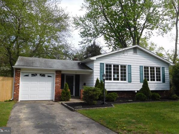 4 bed 3 bath Single Family at 4 Deer Ct Turnersville, NJ, 08012 is for sale at 160k - 1 of 15