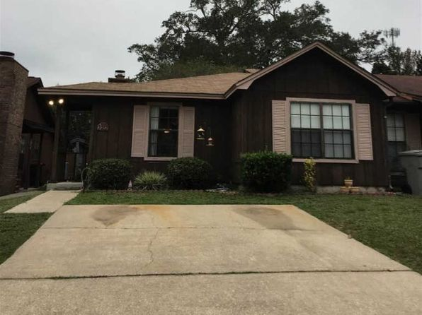 2 bed 2 bath Townhouse at 2382 Shoal Creek Dr Pensacola, FL, 32514 is for sale at 105k - 1 of 13